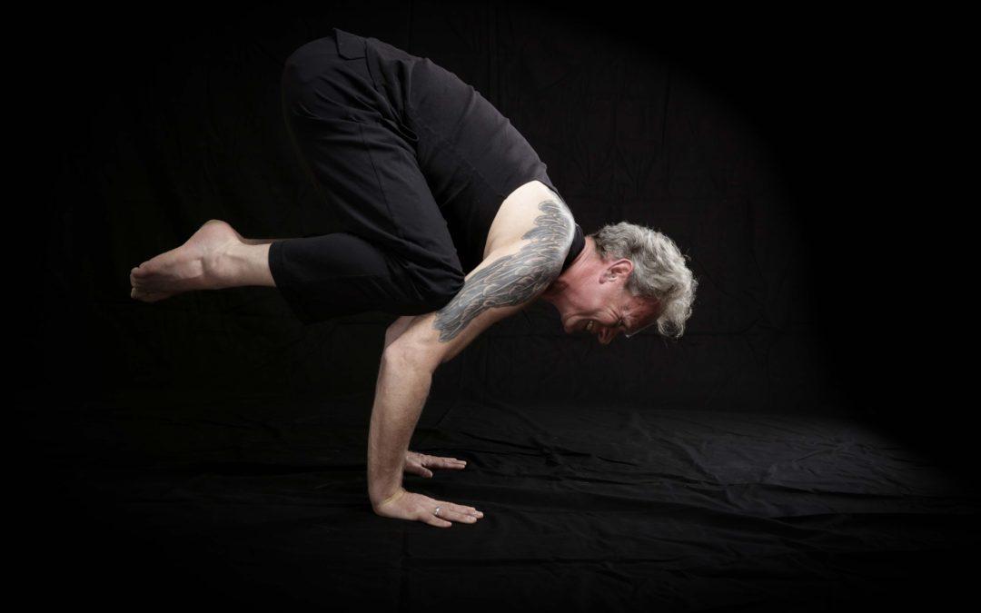 Leben in Balance – Balance im Leben